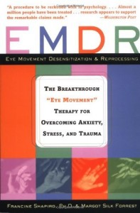 EMDR Therapy for PTSD, Anxiety and Personal Growth