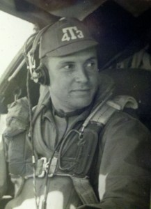Captain H. Martin MacDonald, Jr. - B-29 Commander